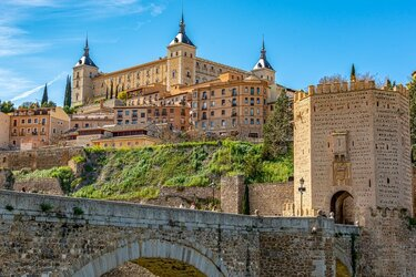 bezienswaardigheden oost andalusie