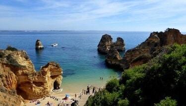 goedkope vakantie portugal