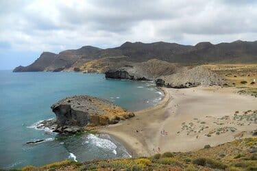 mooie stranden andalusie