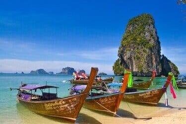 top 10 vakantiebestemmingen azie