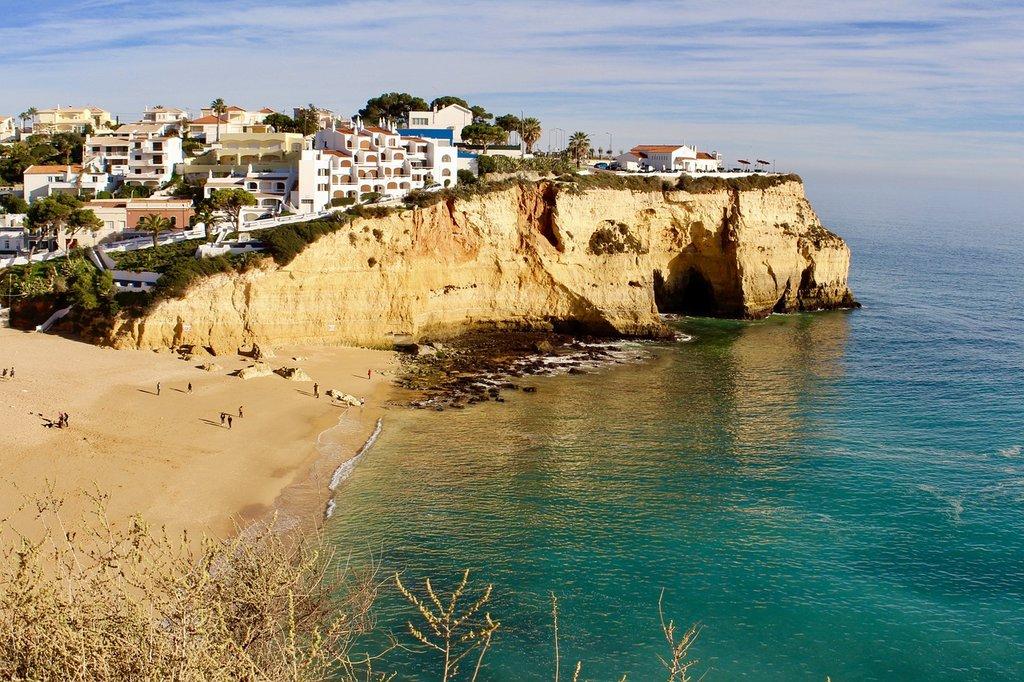 top 10 vakantiebestemmingen portugal