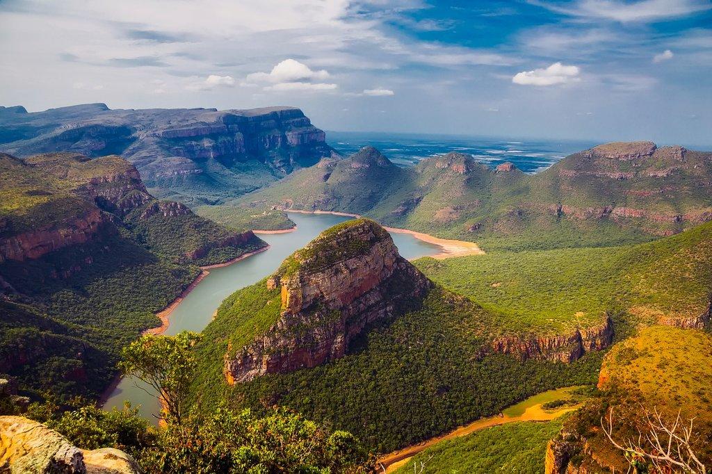 top 10 vakantiebestemmingen zuid afrika