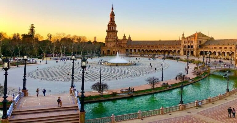 Wat te doen in Sevilla tips