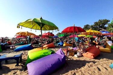 bali rondreis en strandvakantie