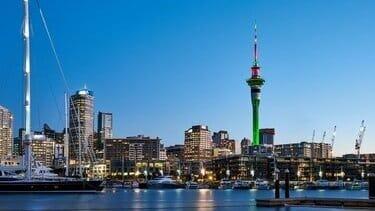 bezienswaardigheden Auckland Nieuw Zeeland