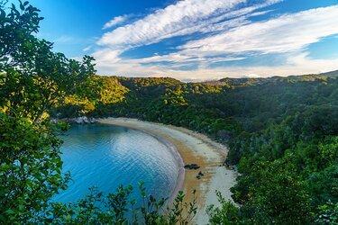 bezienswaardigheden Zuidereiland Nieuw-Zeeland