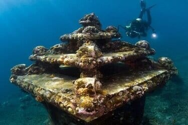 duiken bali