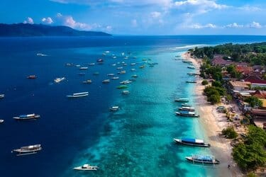 rondreis bali en gili eilanden