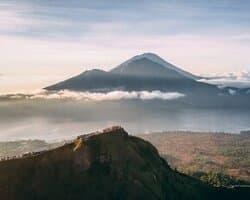vulkaan tour bali
