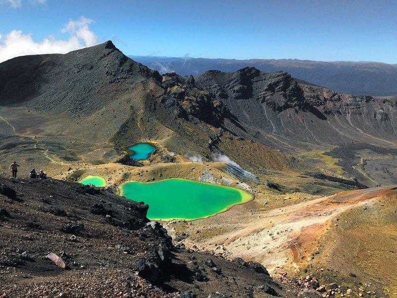 Bezienswaardigheden Nieuw Zeeland | De 20 mooiste plekken!