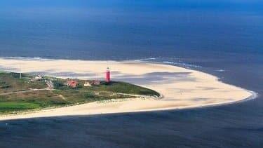 goedkoop nachtje weg aan zee nederland