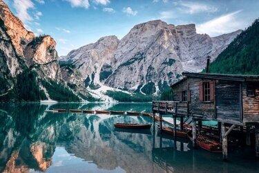 noord italie bezienswaardigheden