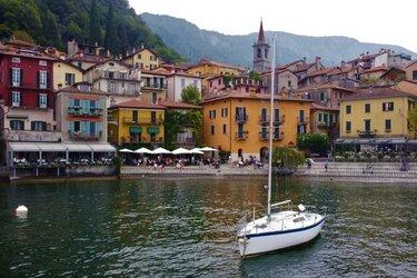 rondreis noord italie eigen vervoer