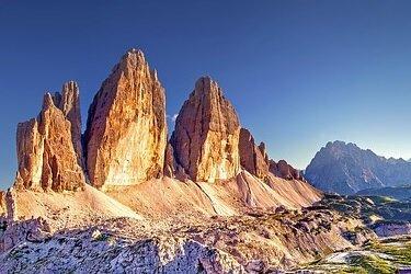 rondreizen noord italie