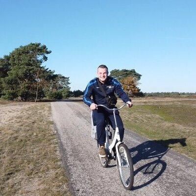 fiets vakantie in eigen land