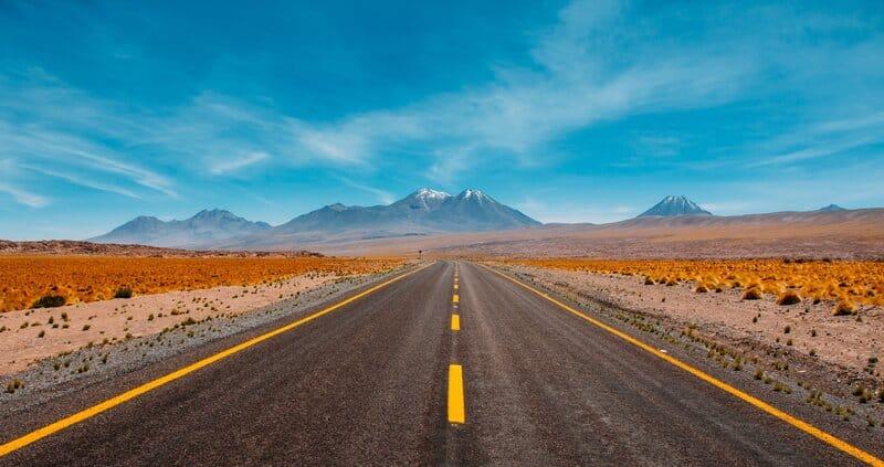 rondreizen en reisroutes