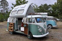 camper busje