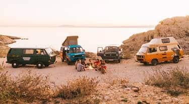 campervakantie nieuw zeeland