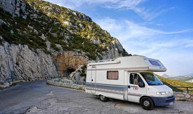 luxe camper