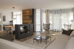 luxe appartement terschelling 10 personen