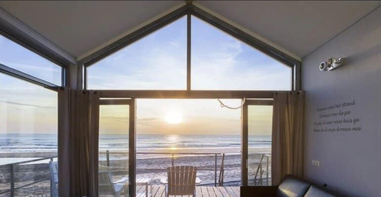 luxe vakantiehuis aan zee nederland tips