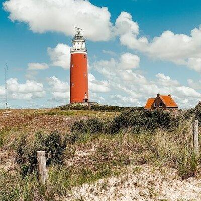 vakantie aan zee in nederland