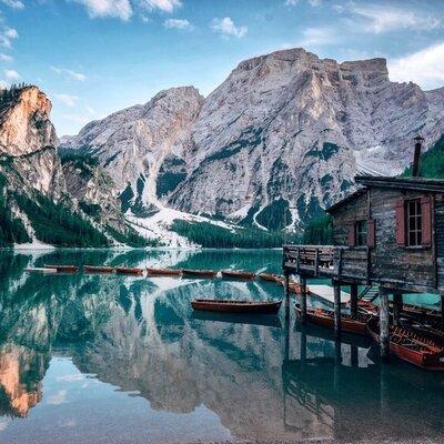 vakantie noord italie