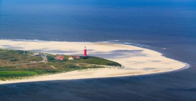 vakantie waddeneilanden nederland
