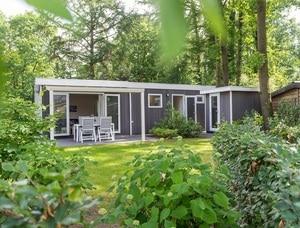 vakantiehuis veluwe met jacuzzi en sauna