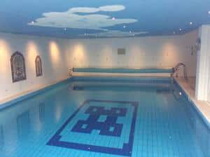 b&b met prive zwembad nederland