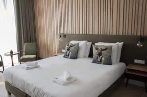 familiekamer hotel nederland