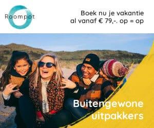 goedkoop op vakantie in nederland tips