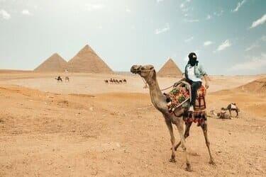 goedkoop op vakantie naar egypte tips