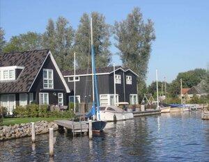 goedkoop vakantiehuisje friesland 4 personen