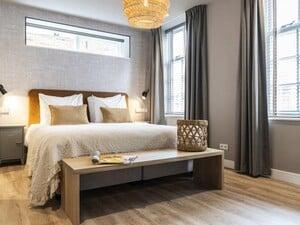 luxe hotel texel suites