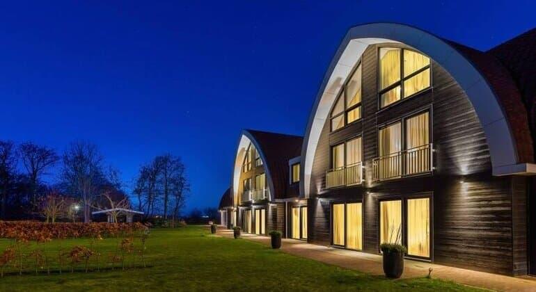Luxe hotel Texel boeken? De beste hotels op een rij