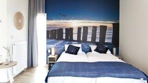 luxe vakantiehuis aan zee met hond zeeland