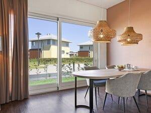 luxe vakantiehuis friesland aan water 4 personen