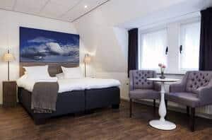 luxe wellness hotel texel