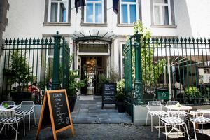 mooiste boutique hotel in maastricht