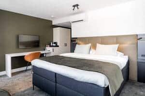 mooiste hotel texel