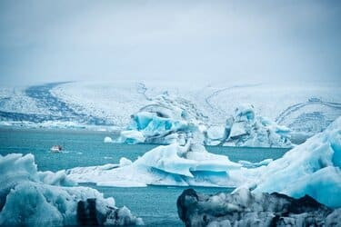 reisroute ijsland 8 dagen