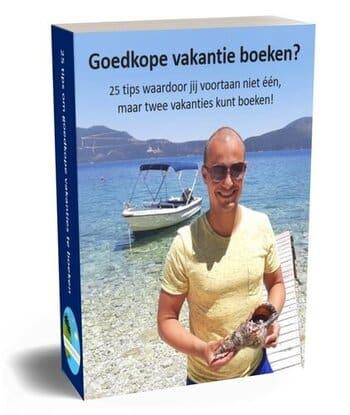 vakantie boeken tips