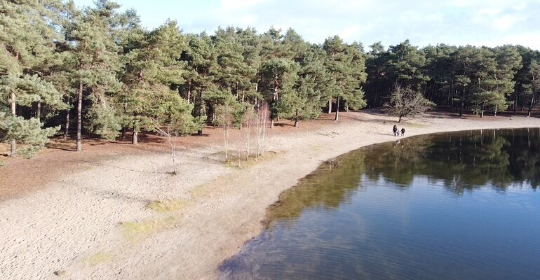 Vakantiepark Herperduin in Herpen | Review, tips en video