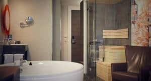 wellness kamer hotel nederland