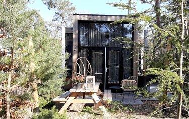 droompark de zanding tiny house review