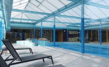 droompark maasduinen zwembad