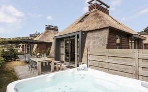 luxe kleinschalig vakantiepark nederland