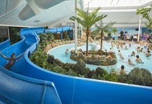 luxe vakantiepark nederland met zwembad