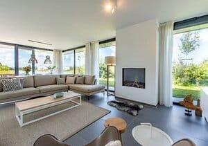 luxe vakantiepark nederlandse kust